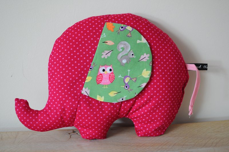 éléphant 1