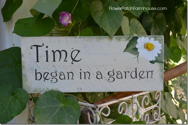 Time Began