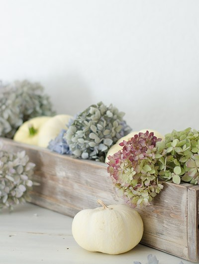 Four easy steps to get a rustic finish on new wood, FlowerPatchFarmhouse.com
