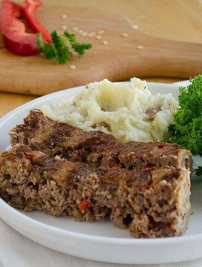 Simply Delicious Meatloaf Recipe