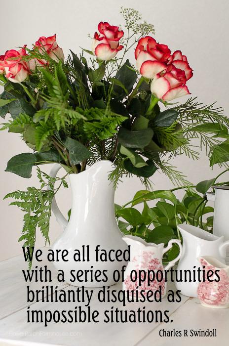 Monday Inspiration, Opportunities, FlowerPatchFarmhouse.com