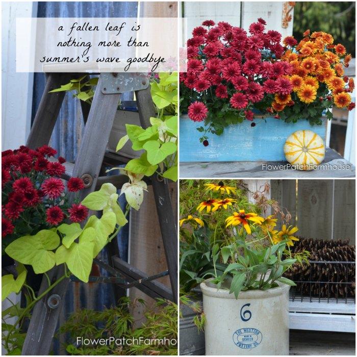Happy October-Monday Inspiration