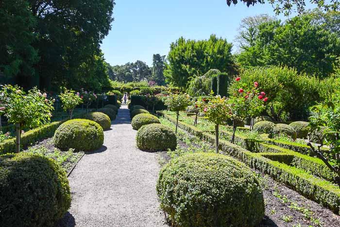 Filoli A Garden to Visit in California - Flower Patch Farmhouse