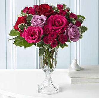 Martha Stewart Valentines Day FlowersPNG