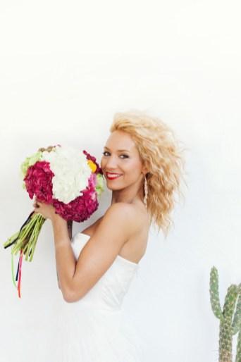 A dangerous blonde - Flowerscence (6)