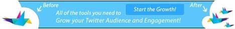 Rewst - Twitter Growth Tool