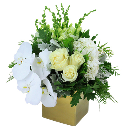 Beautiful Christmas Flowers Delivered Flowers For Everyone