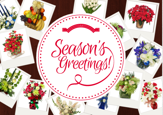 20 Card Messages Perfect For Your Seasons Greetings