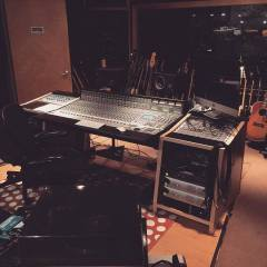 Flowers Studio SSL 1