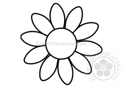 10 Petal Flower Template from i2.wp.com