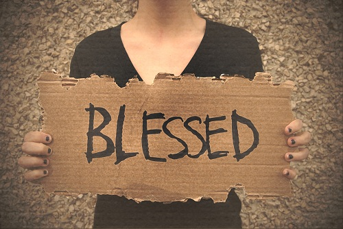 Image result for blessed matthew 5