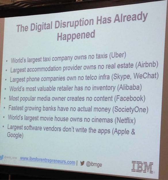 2016.02.27 - IBM_DisruptionHappened