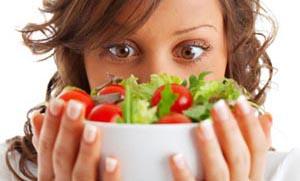 Πώς να εκπαιδεύσετε το μυαλό σας να τρώει υγιεινά