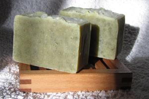 Το «πολυεργαλείο» πράσινο σαπούνι!