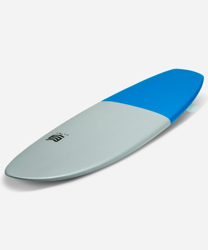 Flowt Marshmallow 59 Blue Horizontal Top