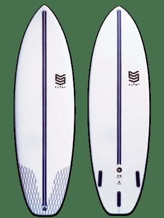 EPS Wave Magnet Clear Carbon 58