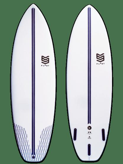 EPS_Wave Magnet Clear Carbon 58