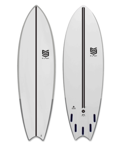 Flowt Magnet Fish 64