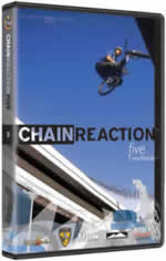 chain raction 5 mtb downhill cover