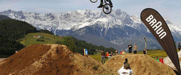 Bikepark Leogang - Biggest dirt comp ever!