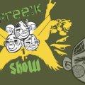 Fi'zi:k Freekshow Logo