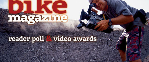 Bikemag - Vote for best MTB-Movie 2006!