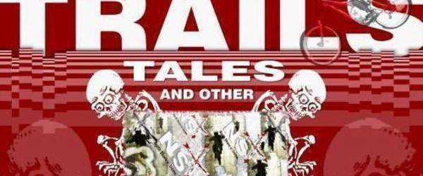TotalVid.com - NSX 9: Trails, Tales and other Lies