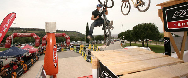 Allride - Neuer Event in Barcelona