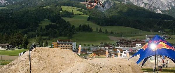 Bikepark Leogang - Out of Bounds Resultate und Bilder