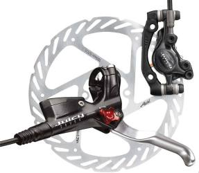 Avid Juicy 7 MTB Disc Brake