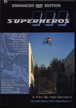 Superheros III