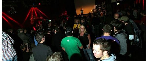 NWD - NWD 8 - Smack Down Premiere
