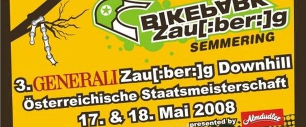 Bikepark Semmering - Zauberhafter Auftakt