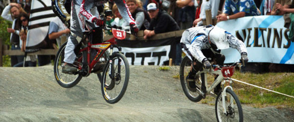 IXS - iXS Dirt Masters Festival 2008