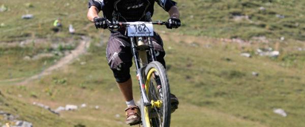 Bikepark Anzere - Anzere Bike Days