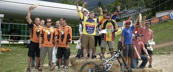Bikepark Semmering - 24h Downhill - Race the Night