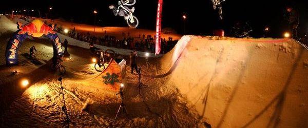 Bikepark Leogang - Whitestyle 2009