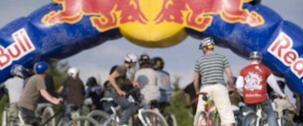 Red Bull - Backyard Digger - Be like Tschugg