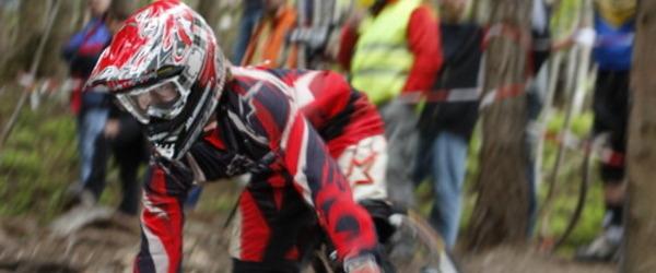 Bikepark Semmering - Downhill am Zauberberg