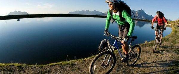 Bikepark Leogang - Ready - Set - Go
