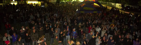 IXS - Dreckmeisterfest