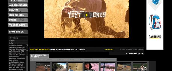Watch26.tv - Bikefernsehen