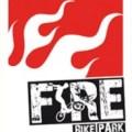 Fire Bikepark Logo