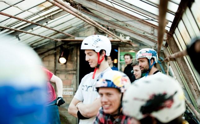 Bergamont Greenhouse Pumptrack Race