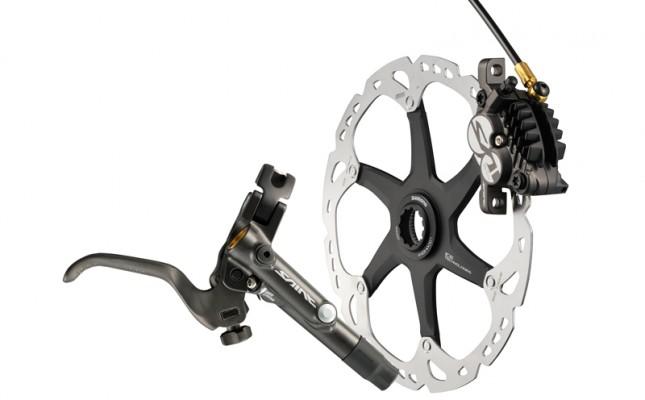 Shimano Saint Bremsen/Brakes 2013 - Kompakt, leicht und bissig