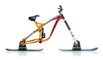 norco aurum snowbike bullskate
