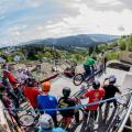 Red Bull Berg Line 2013 Start