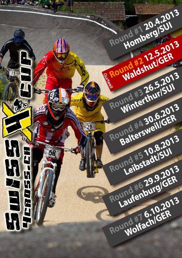 Swiss 4 Cross Cup