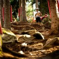 val di sole uci downhill worldcup 2013 atherton