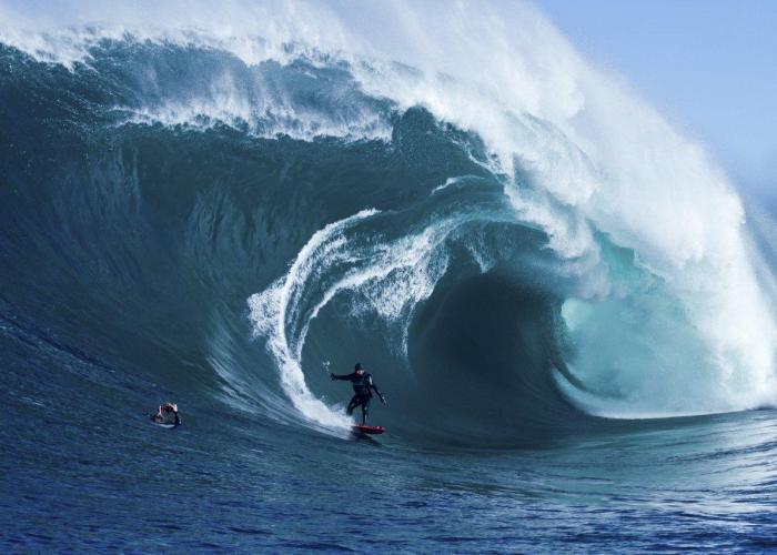 Storm Surfers 3D Still Image